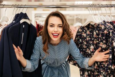 Formation CAP Métiers de mode – vêtement flou