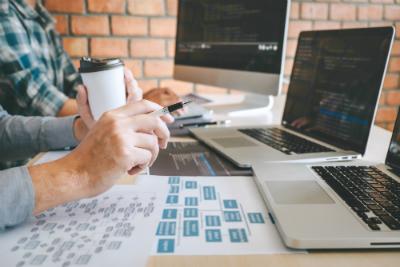 Formation Webdesigner