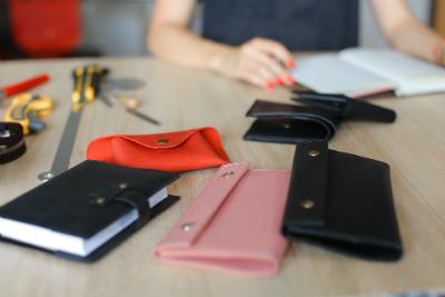 Formation Styliste accessoires de mode