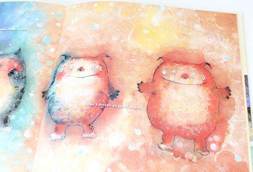 L'illustration jeunesse de l'artiste chinois Xiong Liang