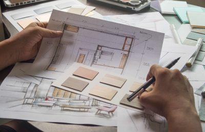 Devenir designer d'espace