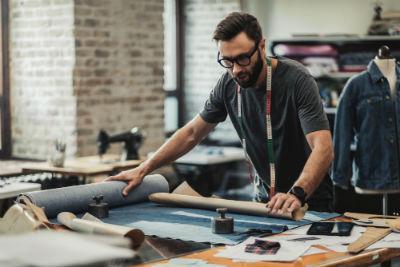 Devenir designer textile