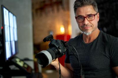 Devenir Photographe sans diplôme