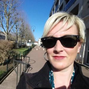 Rencontre avec Anastasia Jacobs