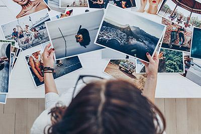 Choisir son école de photographie en alternance