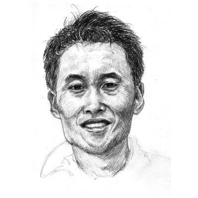 Rencontre avec Somsack Sengsavang