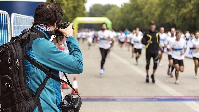 Fiche métier Reporter photo