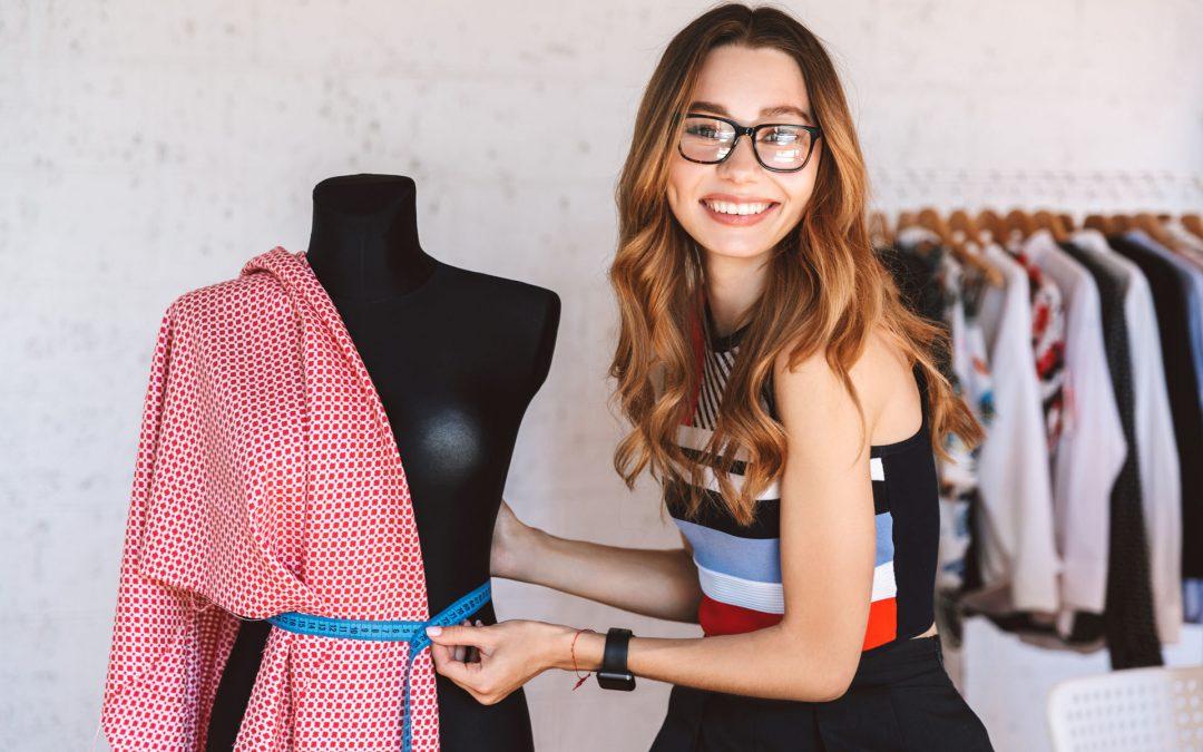 Bac Pro métiers de la mode – vêtements